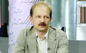 Александр Меликов юрист бывший судья