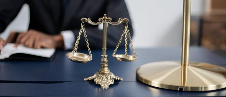 развод через суд 2021
