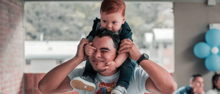 Осуществление родительских прав родителем, отдельно проживающим от ребенка